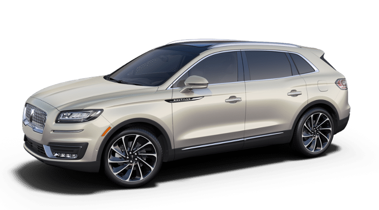 New Lincoln Models for sale 2019 Lincoln Nautilus Reserve SUV 2LMPJ8LP2KBL53781 in Albuquerque, NM